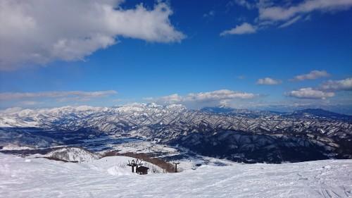 ski-area