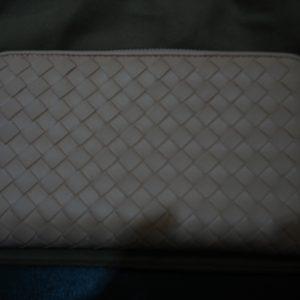 ボッテガ財布画像