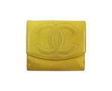 low priced 1a498 47086 シャネル(CHANEL)の財布買取|高価買取のゴールドプラザ
