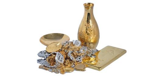 金製品画像