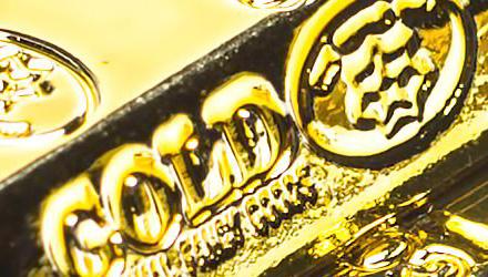ingot-of-gold