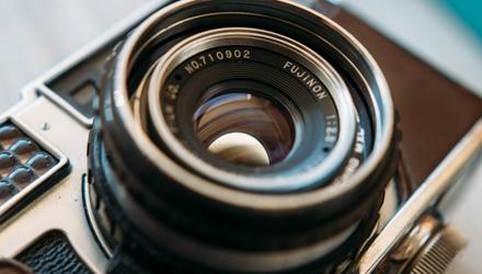 bnroken-camera
