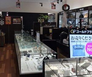 尼崎店店内画像