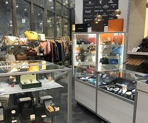 千里中央店店内画像
