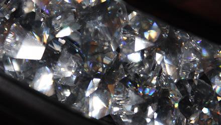 diamond-was-processing