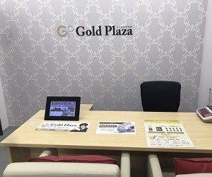新梅田店ブース画像