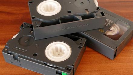 video-camera-history