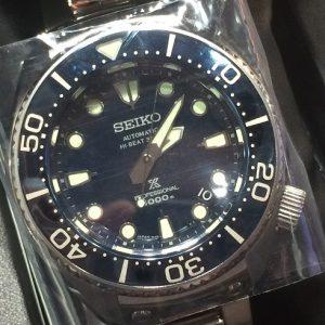 セイコー プロスペックス SBEX005