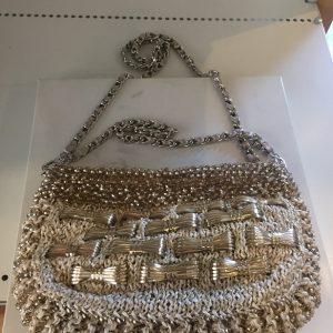 ゴールドプラザ横浜店アンテプリマ買取 ワイヤーバッグ