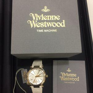 ヴィヴィアン・ウエストウッド 時計
