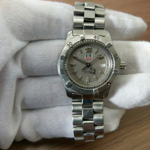 タグホイヤー腕時計画像