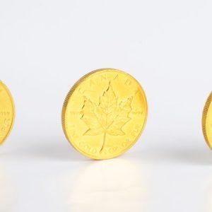 K24の金貨画像