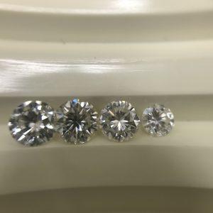 ルースダイヤモンド画像