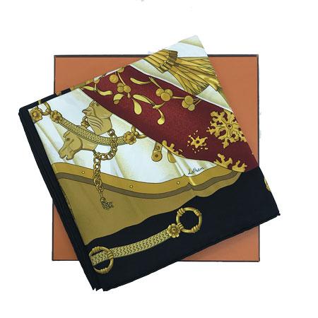 エルメススカーフ買取 hermes なら初めてでも安心のゴールドプラザ