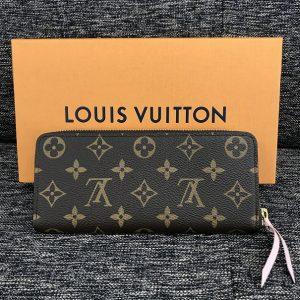ルイ・ヴィトン お財布 画像