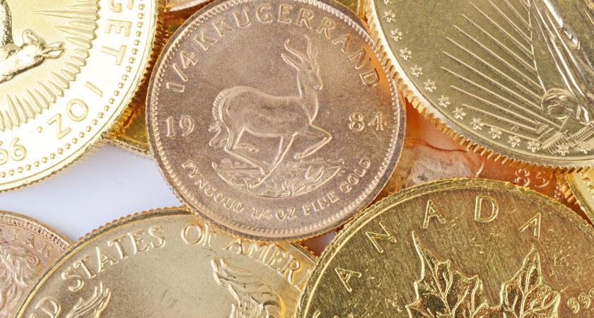 K22金貨の画像メイン