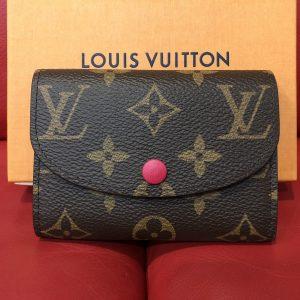 ルイ・ヴィトン 財布 画像