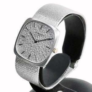 パテックフィリップ/手巻き時計画像