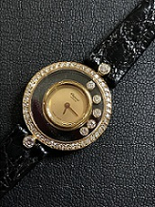 ショパール時計画像