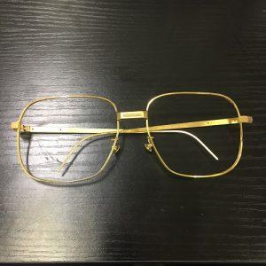 K18メガネ画像
