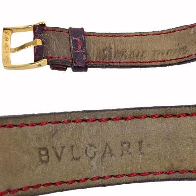 ブルガリ(BVLGARI)時計画像