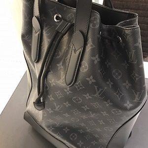 ルイヴィトン(Louis Vuitton)バックパック画像