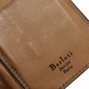 ベルルッティ(Berluti)財布画像
