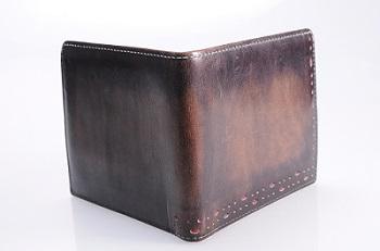 ベルルッティ(Beluti)財布画像