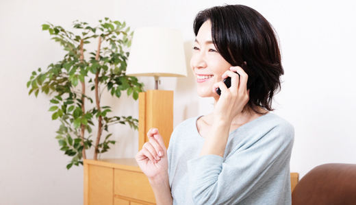 申込み (WEB/お電話)