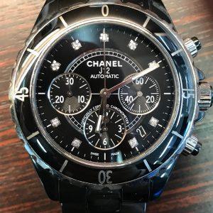 シャネル(CHANEL)時計画像