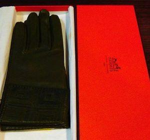 エルメス(Hermès)手袋画像