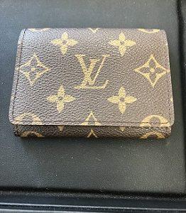 ルイヴィトン(Louis Vuitton)名刺入れ画像