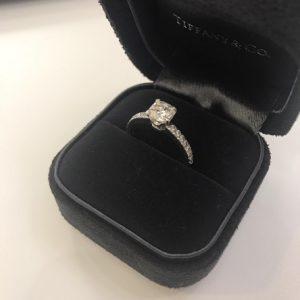ティファニー(Tiffany&Co)ダイヤ画像