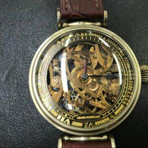 ジラールペルゴ(GIRARD PERREGAUX)時計画像