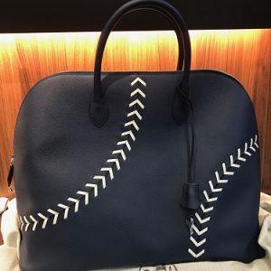 エルメス(Hermès)ボリード画像