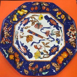 エルメス/飾り皿画像
