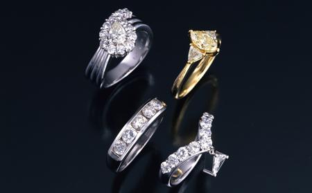 合成ダイヤモンドはどう作られるか-コラム4