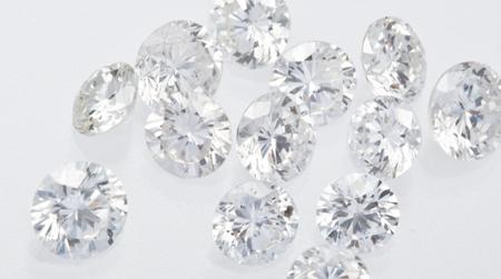 合成ダイヤモンドはどう作られるのか?
