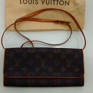ルイヴィトン(Louis Vuitton)ポーチ画像