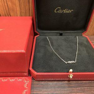 カルティエ(Cartier)ネックレス画像