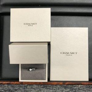 ショーメ(CHAUMET)リング画像