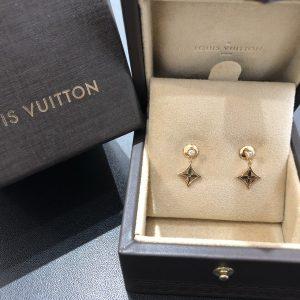 ルイヴィトン(Louis Vuitton)ピアス画像