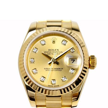 half off 5cd4f 57d6b ロレックス 18金時計買取(ROLEX)|高価買取のゴールドプラザ