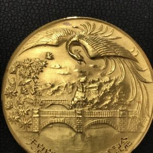 K24メダル画像