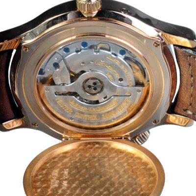 ジャガールクルト(JAGER LECOULTER)時計画像