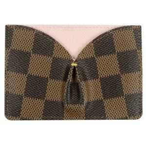 ルイヴィトン(Louis Vuitton)パスケース画像
