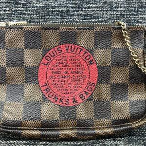 ルイヴィトン(Louis Vuitton)ポシェット画像