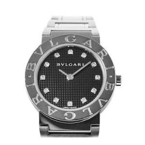 ブルガリ(BVLGARI )時計画像