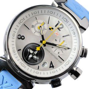 ルイヴィトン(Louis Vuitton)時計画像