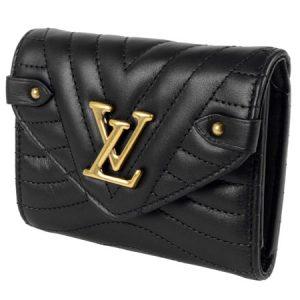 half off 29c2d dfd03 ルイヴィトン(Louis Vuitton)ニューウェーブ M63427 -ゴールド ...